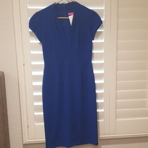 Betsey Johnson Royal Blue Dress